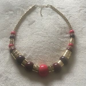 Jewelry - Chunky necklace